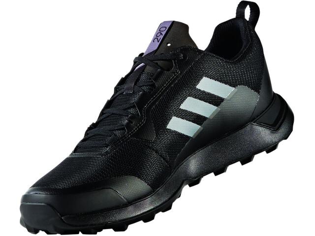 adidas TERREX CMTK Schuhe Herren core black/ftwr white/grey three